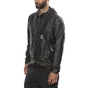 Haglöfs The Black - Veste Homme - noir